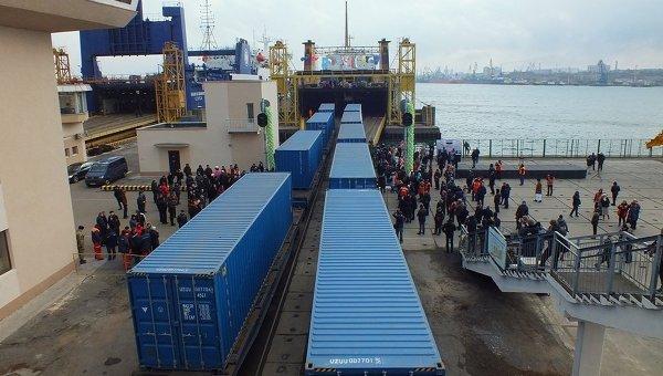 Украина и Китай обсудили «Шелковый путь»