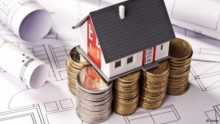 Недвижимое имущество «двигает» налоги