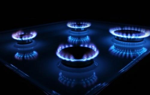 Украина сократила потребление газа на 11,2%