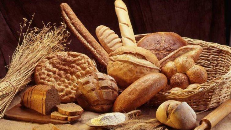 Стоимость хлеба рекордно вырастет осенью