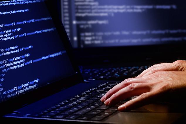 Киберпреступники 15 тыс. раз атаковали Украину за полгода