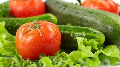 Смогут ли позволить себе огурцы и помидоры Украинцы через год