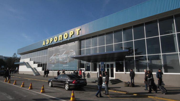 Аэропорт Симферополя отдали вторую Путина