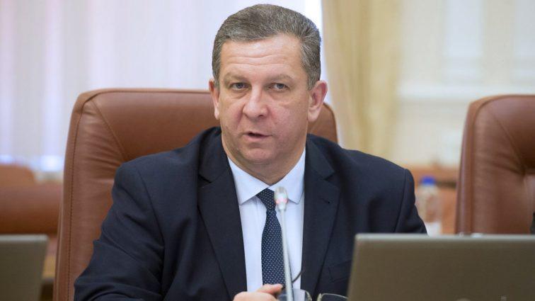 Рева рассказал, когда у украинцев будет минимальная зарплата по 1 тыс. евро