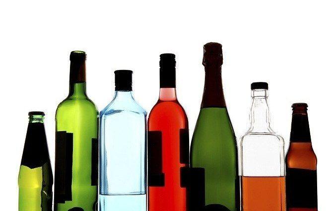 Стоимость спиртного в Украине значительно возрастет
