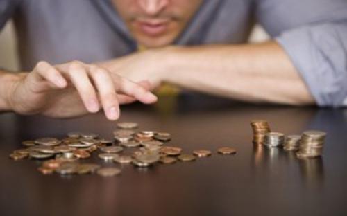 Правительство хочет забрать налоги бедных и отдать богатым