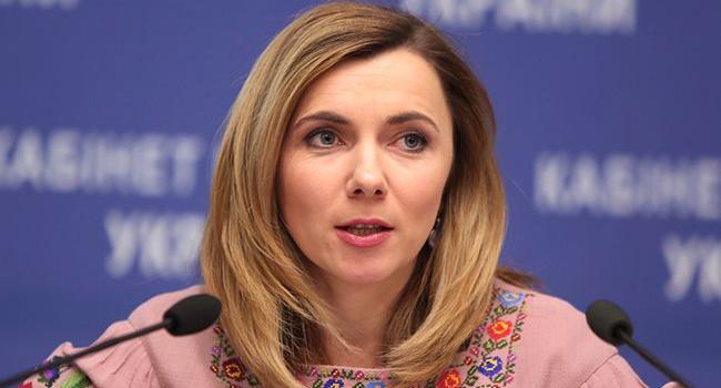 Российские санкции нанесут украинской экономике ущерб на $1 миллиард