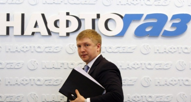 «Газпром» может отдать Украине 50 млрд. долларов