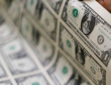 США прогнозируют годовой дефицит бюджета в $600 миллиардов