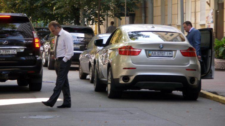 В Киеве с начала действия новых штрафов за пьяное вождение выписано протоколов на сумму более миллиона гривен