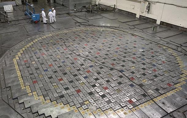 Китай запустил свой 35 ядерный реактор