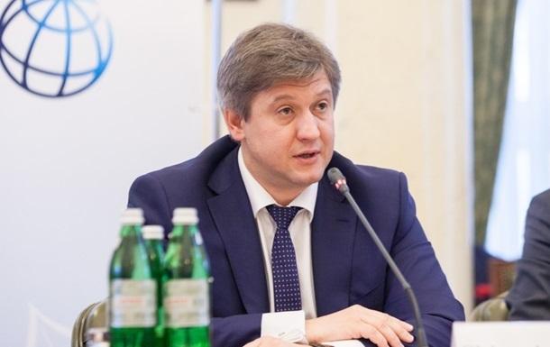 МВФ не даст Украине деньги без сертификации э-декларирования