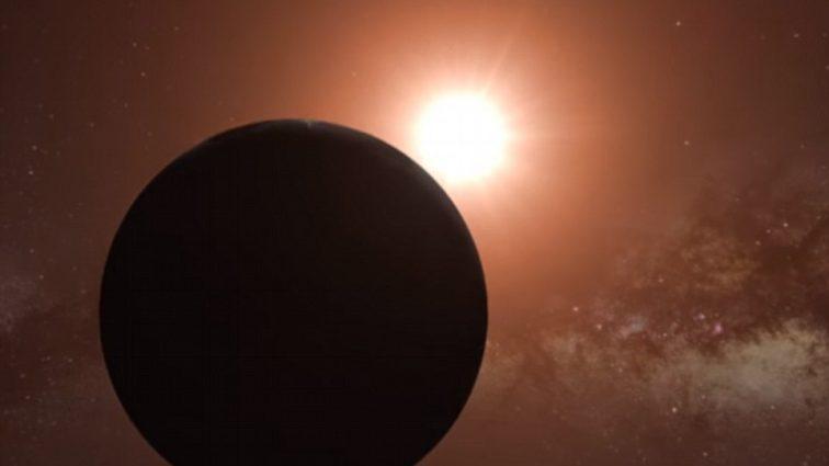 Ученые нашли вторую Землю, которая может иметь воду и инопланетную жизнь (фото + видео)