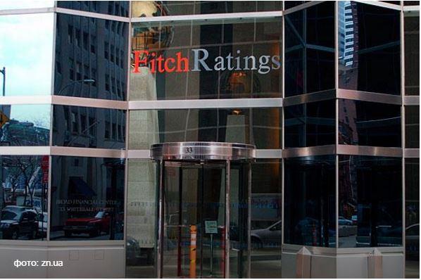 Fitch прогнозирует ослабление гривни до 28 за доллар