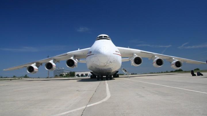 Вступил в силу Закон о развитии самолетостроения