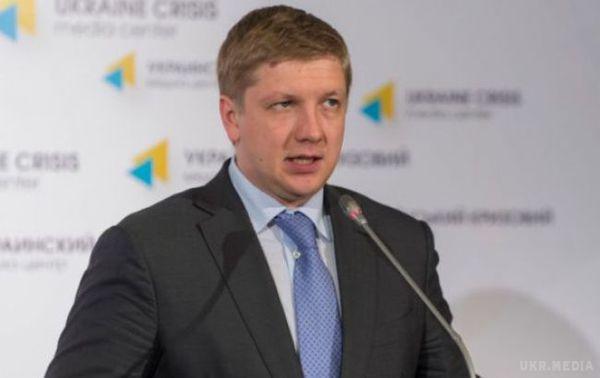 Будет ли Украина закупать газ в России? — Рассказал Коболев