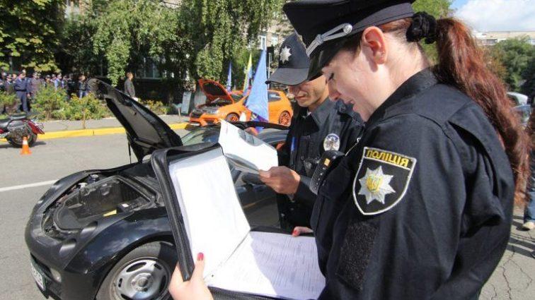 Осенью украинцев ждет новая система штрафов (Инфографика)