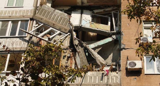 Донецк получил более 2 миллиардов на восстановление