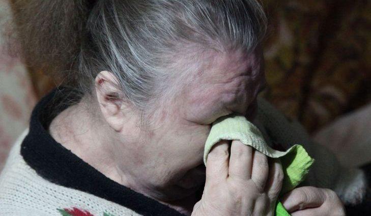 В Ровно хотят лишить пенсионеров льгот