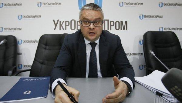 Более 70% техники задействованной в параде сделано на заводах ОПК Украины