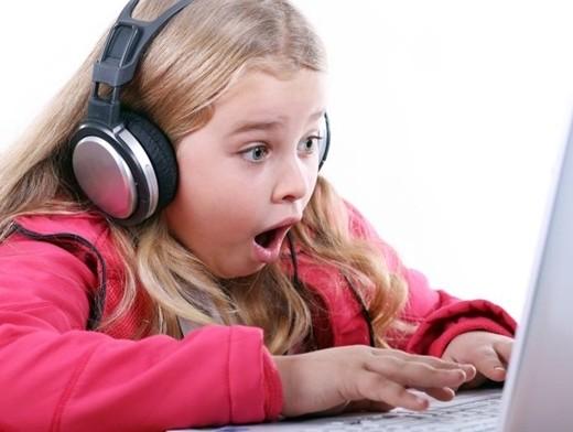 10 золотых правил безопасности в Интернете для детей