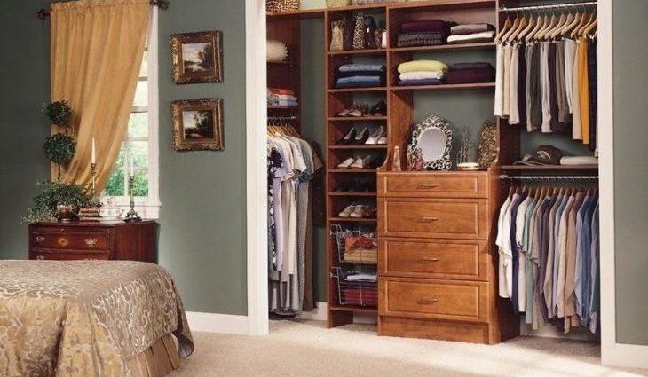Хранение одежды: 5 советов