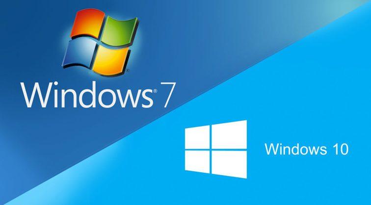 Шок! Microsoft будет принудительно устанавливать обновления в Windows 7 и Windows 8.1 ( ФОТО)