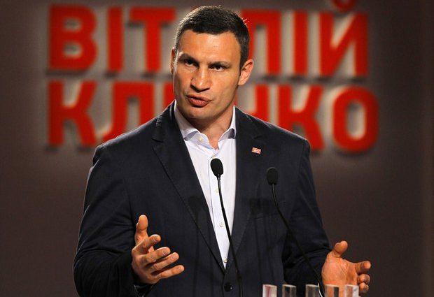 С повышение тарифов сфера ЖКХ перестанет функционировать, — мэр Киева