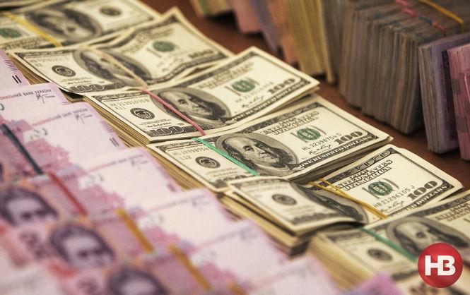 Что будет с гривной до 19 августа — прогноз Atlant Finance