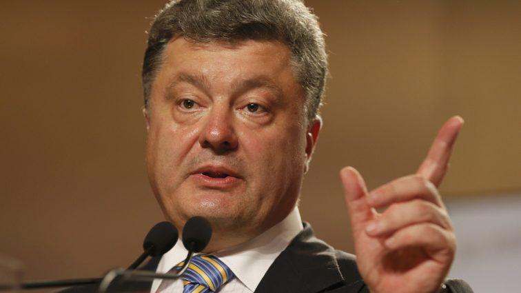 Порошенко поручил дипломатам рассказать зарубежным бизнесменам о приватизации в Украине