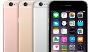 Apple ежегодно заставляет покупать iPhone