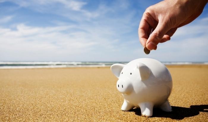 4 способа найти деньги на отпуск