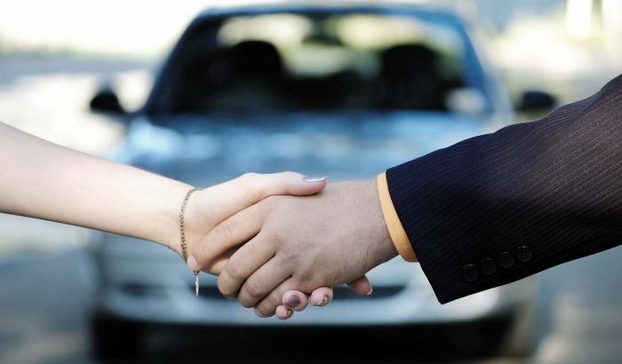 Почему украинцы не спешат покупать европейские авто