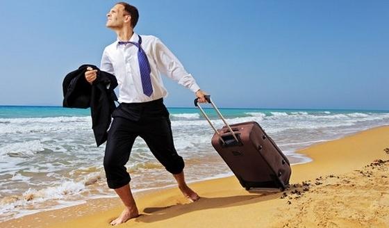 Четыре способа неплохо подзаработать в путешествиях