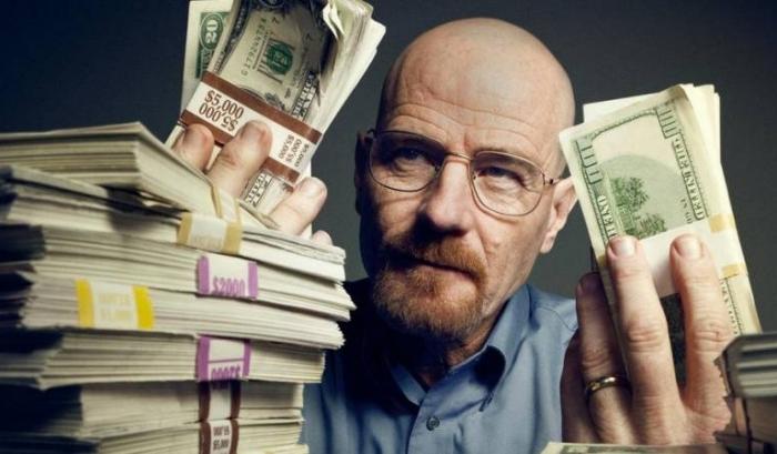 """""""Надо скупать дешевый доллар. Завтра он будет дороже"""""""