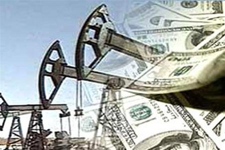 Цена нефти Brent выросла до 41,9 доллара за баррель