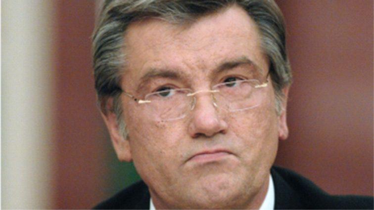Ющенко ответили о $50 млрд для Украины: Это фантазии, не более