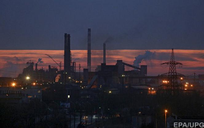 В Украине дорожает промпродукция
