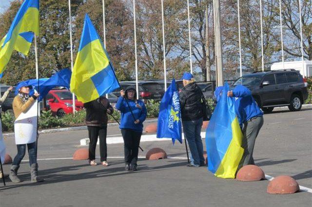 В Одесской области зарегистрировано около десяти тысяч безработных