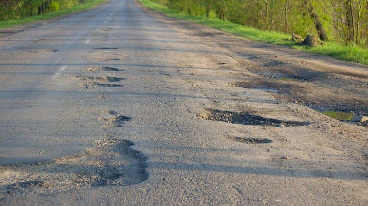 Украинские дороги будут строить по новой системе