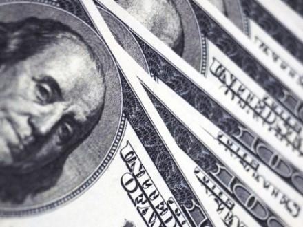 Остаток на корсчетах банков Украины уменьшился на 1 млрд грн
