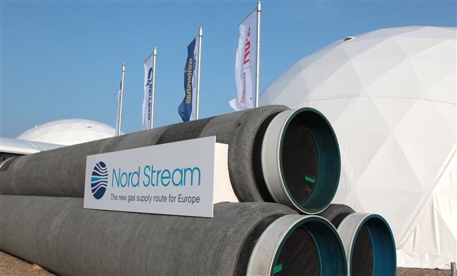 «Газпрому» придется строить «Северный поток-2» в одиночку, — СМИ