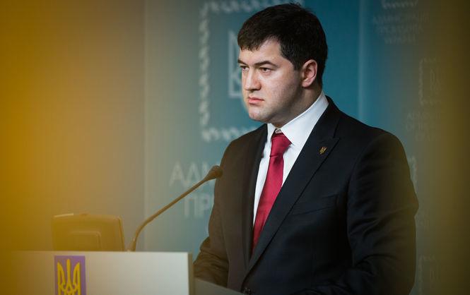 Насиров рассказал, когда заработает таможенная сотня
