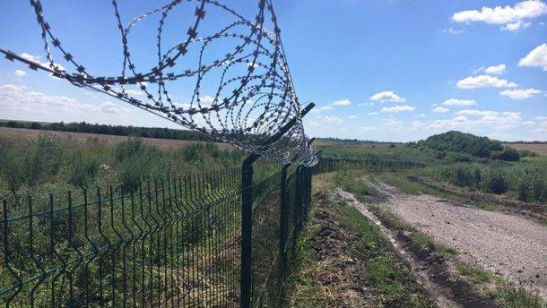 Стало известно, почему «Стена» на границе с Россией так медленно растет