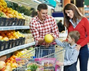 Украинцы стали больше делать покупок
