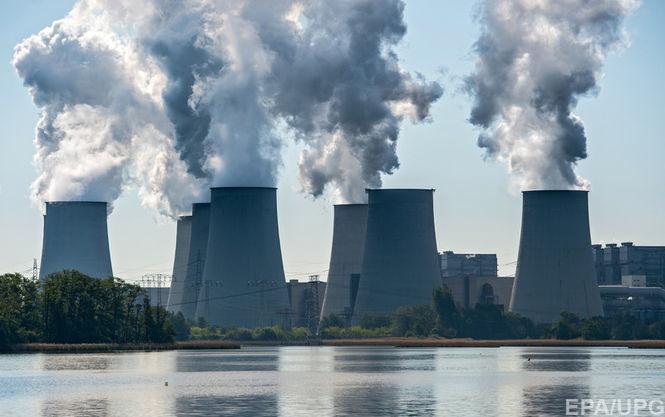 Украина нашла замену угля из зоны АТО