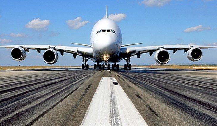 В Украине планируют открыть еще 10 аэропортов