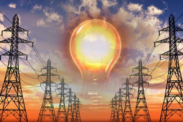 Украина хочет экспортировать электроэнергию за рубеж