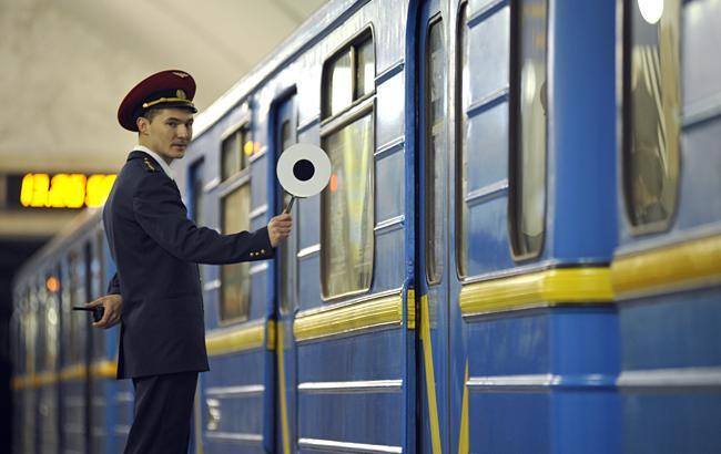 В Киевском метро рассказали, когда поднимут стоимость проезда