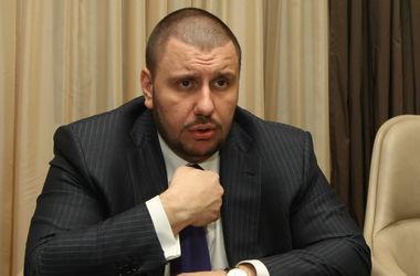 Беглого экс — министр Александр Клименко повторно вызывают на допрос